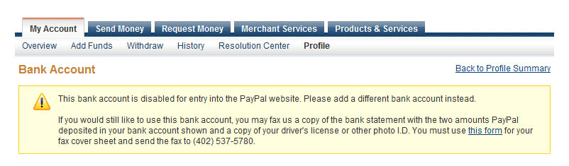 My PayPal and Unionbank Ordeal | PinasLiving