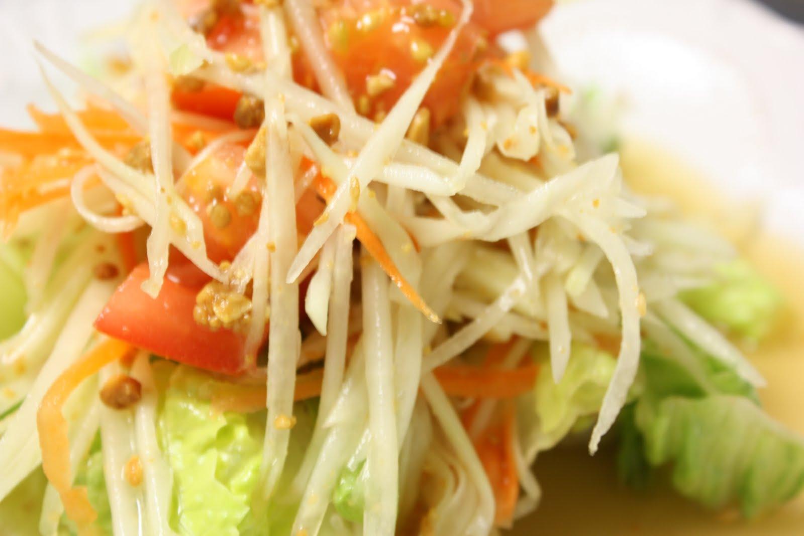 Thai Food In Essex Vt