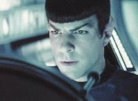 Spock - Star Trek 2 Movie