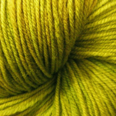 Smooshy 'Spring Tickle' Sock Yarn