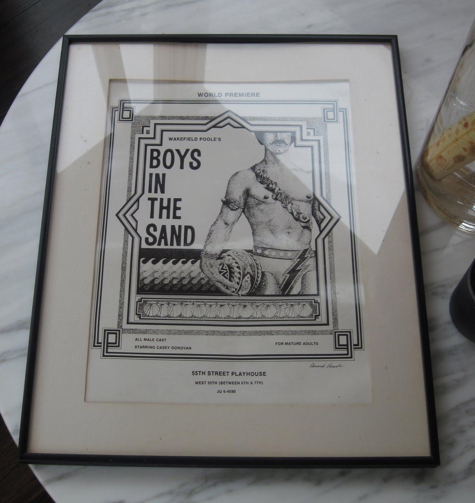 Boy In Bushwick: Fire Island 2010, Part Eight