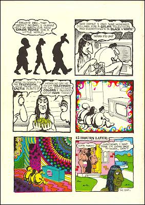 Alice in acidland 1968 full movie - 1 part 10