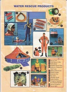 water rescue  safety and marine product equipment accecories and lifesaving
