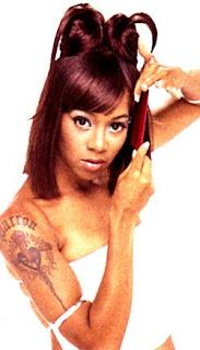 Aquarious Tlc Fan Blog Lisa Lopes Black Hair Magazine