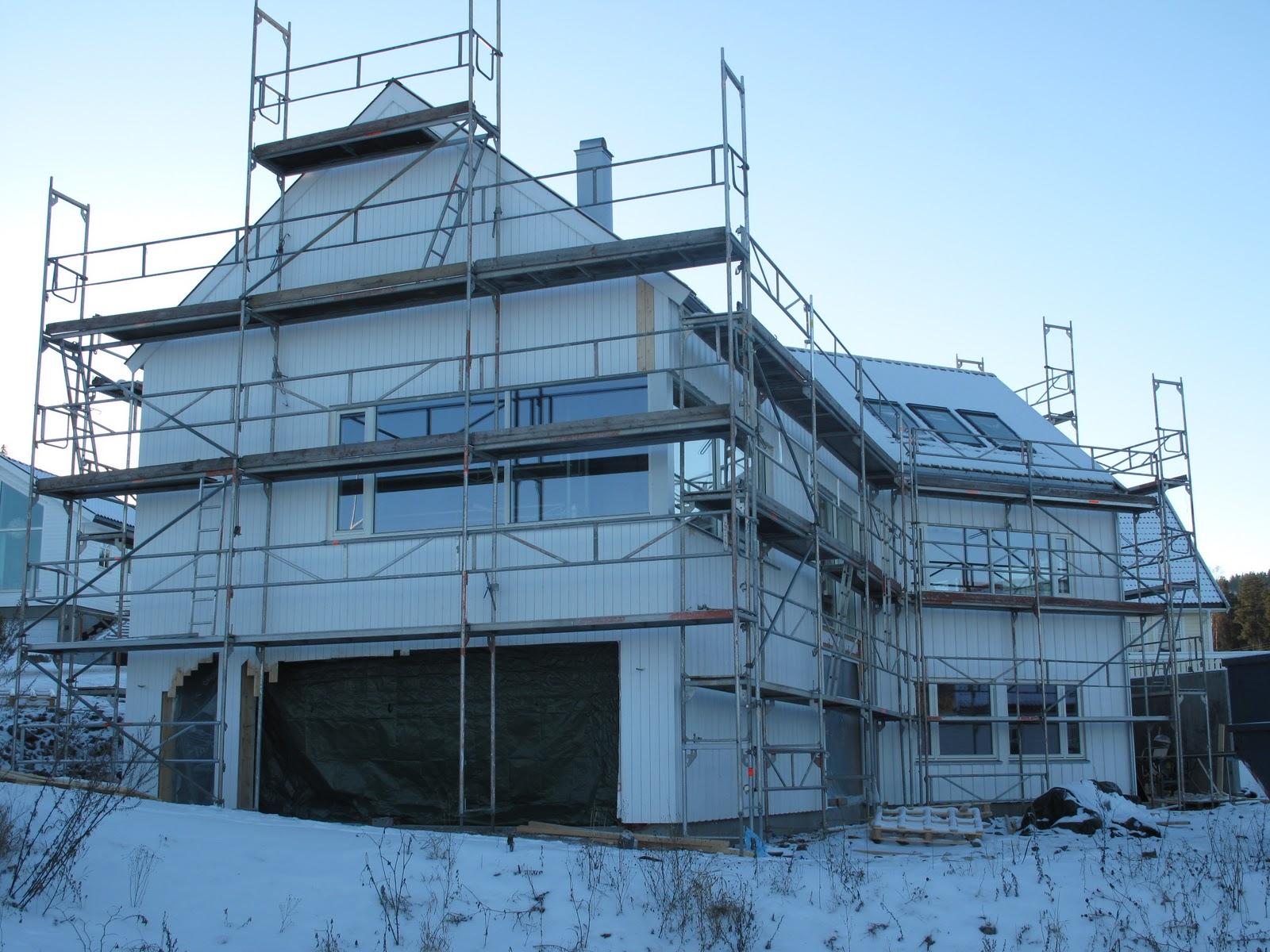 LI Arkitekter: 2010