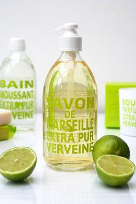 Katellaan Savon De Marseille Extra Pur Luksusta Kylpyhuoneeseen