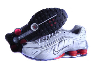 81efe852175d When the original NIKE Shox s were unveiled in 2001