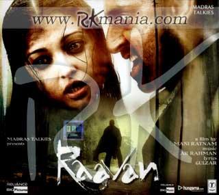 Sahid's own blog, superb of sahid: raavanan tamil movie mp3.