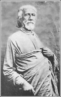 Yukteswar Giri Guru of Yogananda