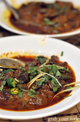 Fast Food Pakistani Recipes