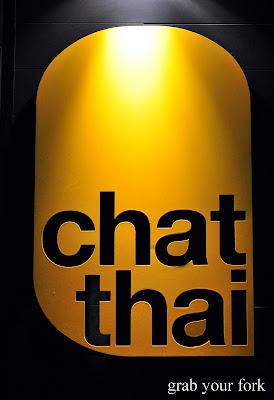 Thai Time Cafe Joplin Menu
