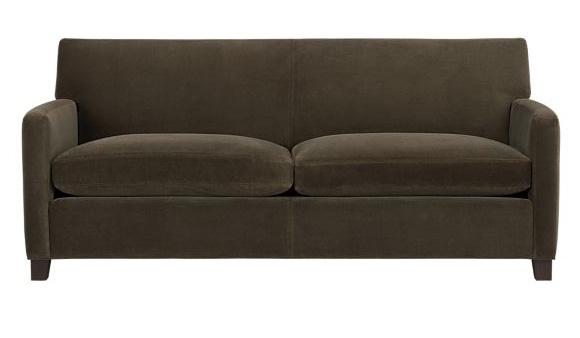 The Lennox Sofa From Crate And Barrel