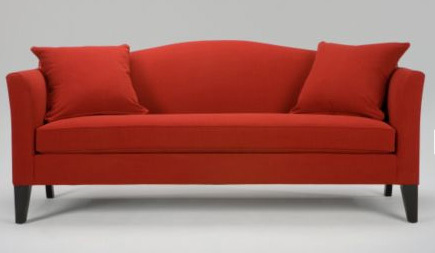 The Bryant Sofa By Ethan Allen