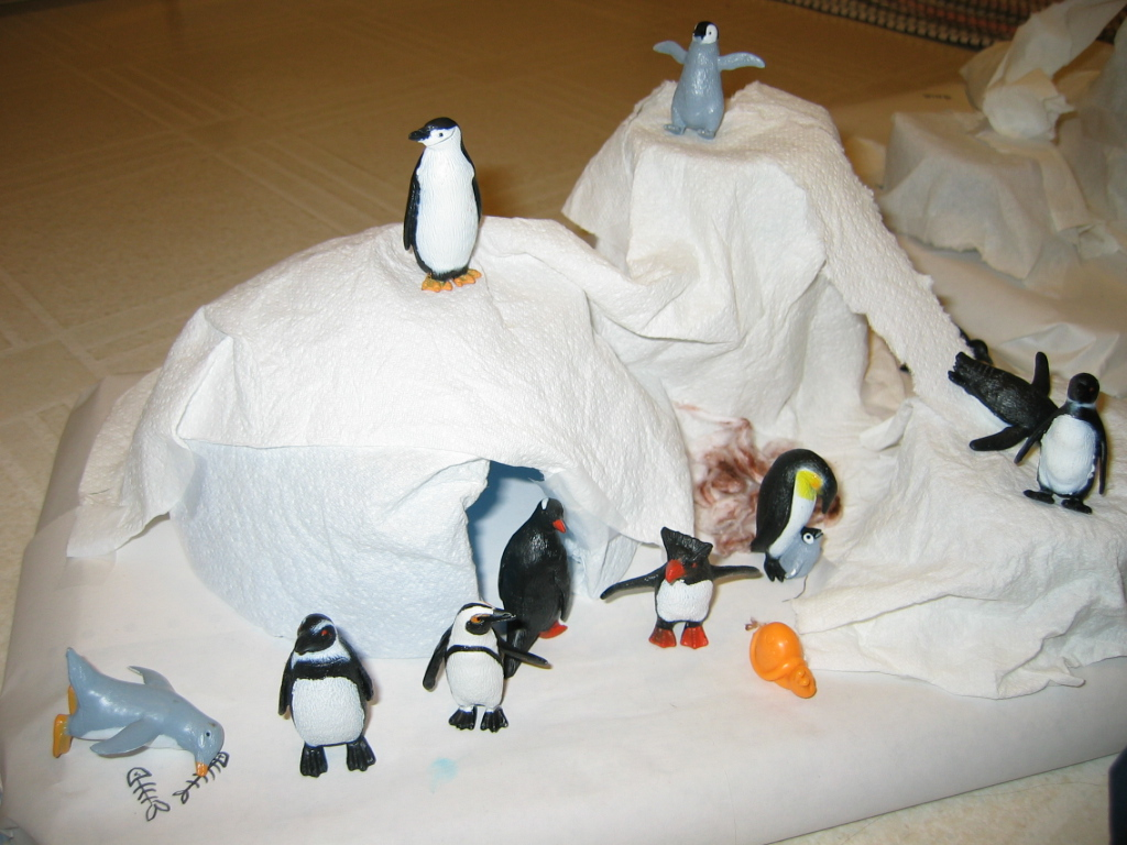 Love2learn2day Penguin Filled Weekend Penguins 2