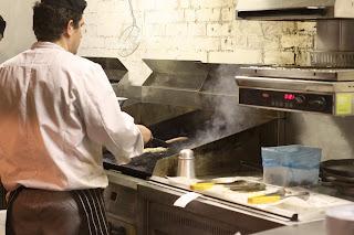 Skinny Kitchen London