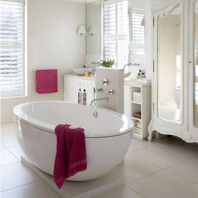Est que je peux aller a la salle de bain inspiring interiors - Je decore salle de bain ...