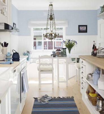 White Kitchens Inspiring Interiors