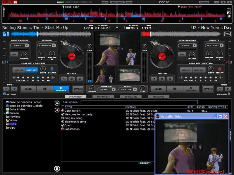 💐 Atomix virtual dj 5 2 professional free download | Virtual dj 5 2