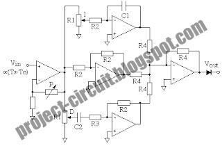 Pid Controller Circuit Diagram Plc Diagram Wiring Diagram