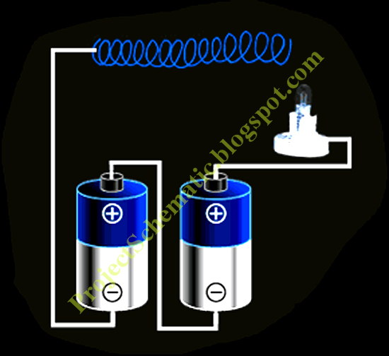 Free Project Circuit Schematic  How To Build A Rheostat