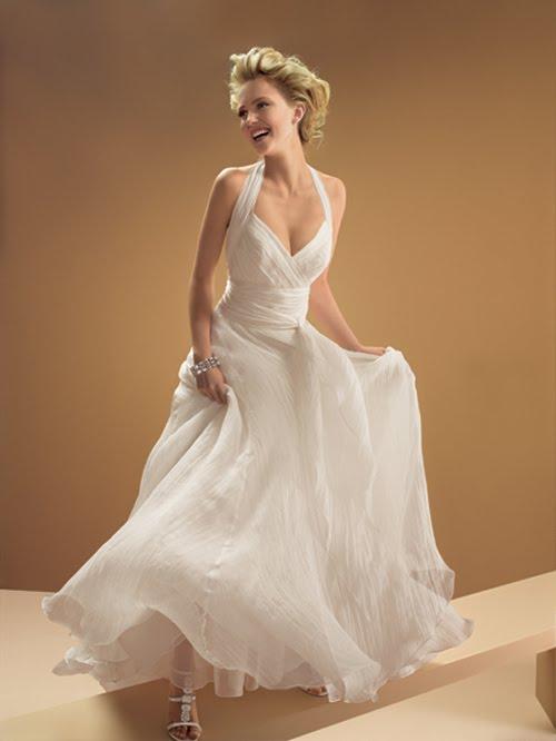 detalles de la boda iii: el vestido. amelia de novia d´art : x4duros