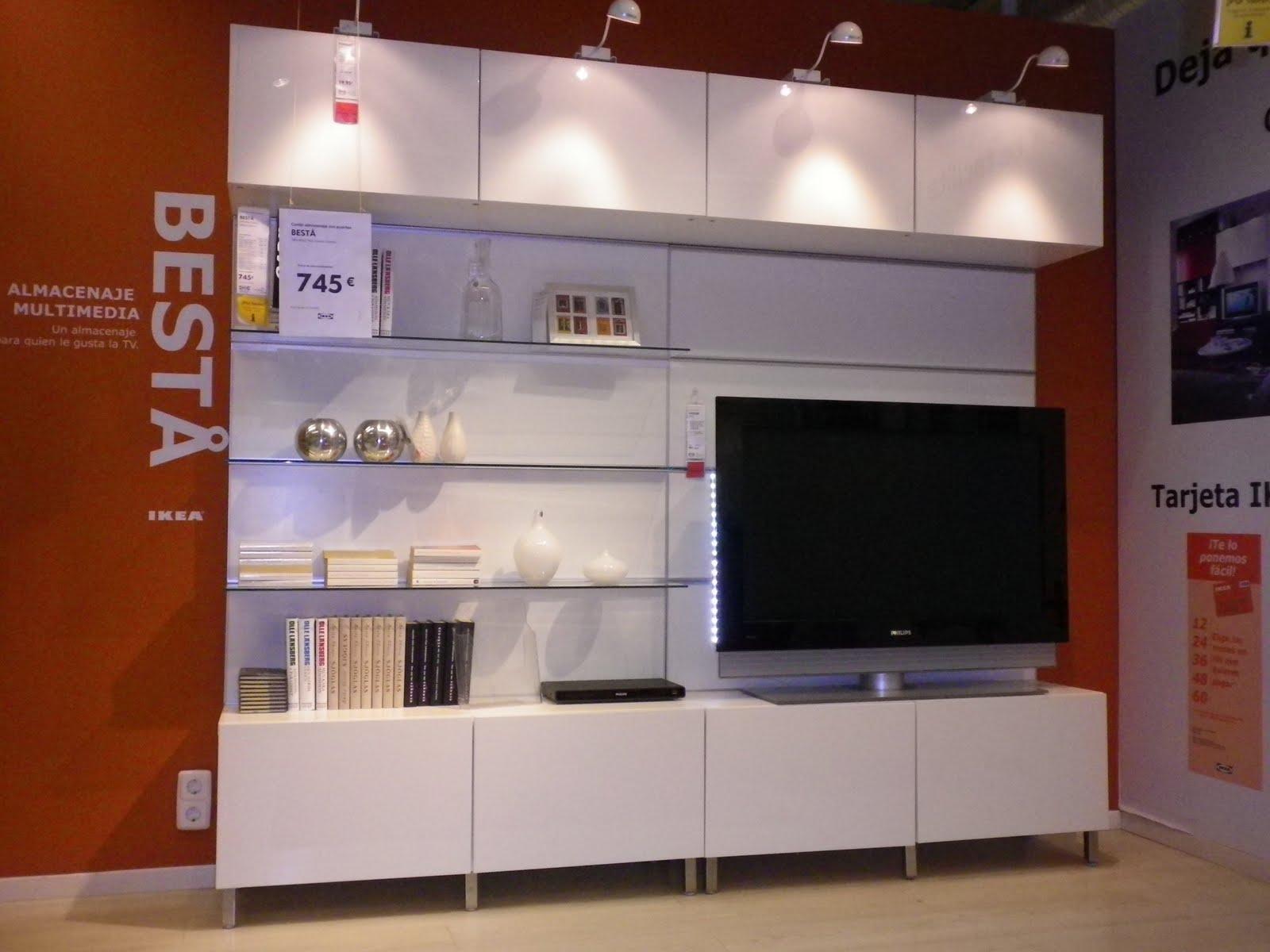 salones besta de ikea madrid del este iv. Black Bedroom Furniture Sets. Home Design Ideas