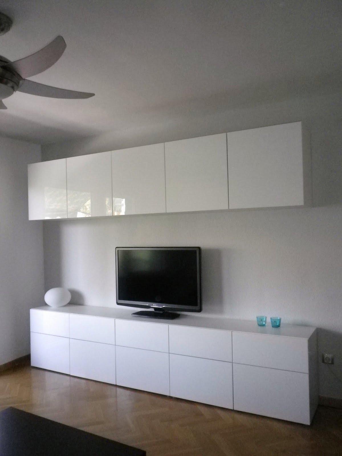 nuestro mueble del sal n besta ii. Black Bedroom Furniture Sets. Home Design Ideas