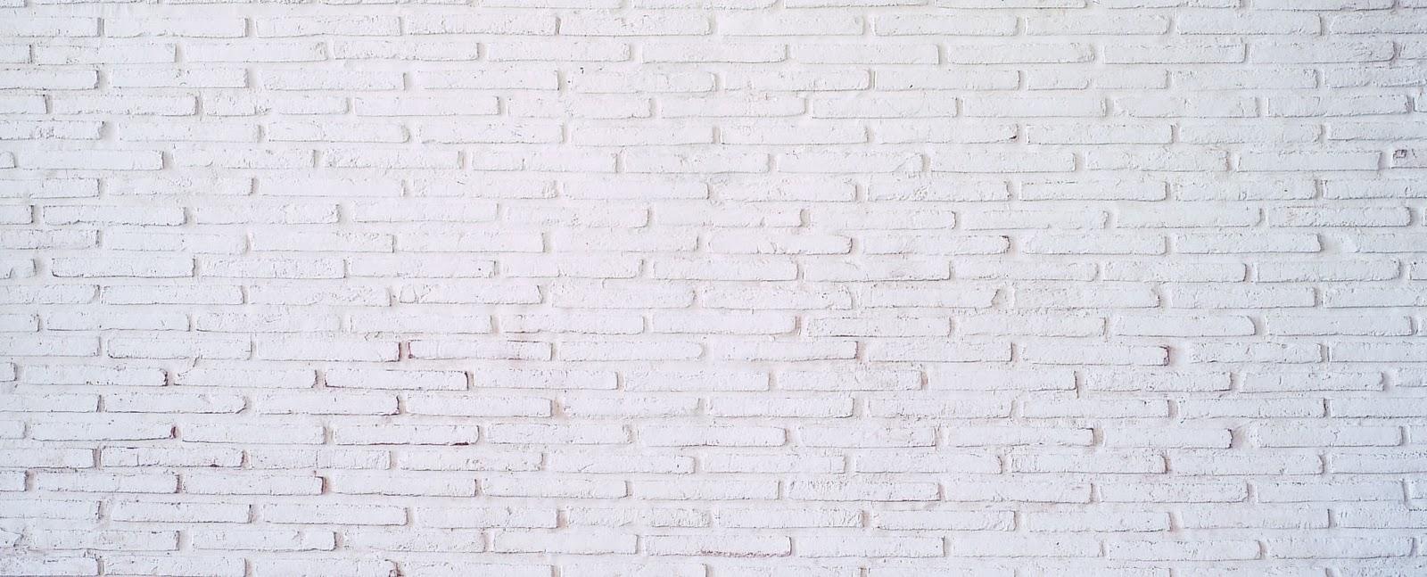 Tu Preguntas Como Se Hace Un Cabecero De Ladrillo Blanco X4duroscom - Pared-ladrillo-blanco