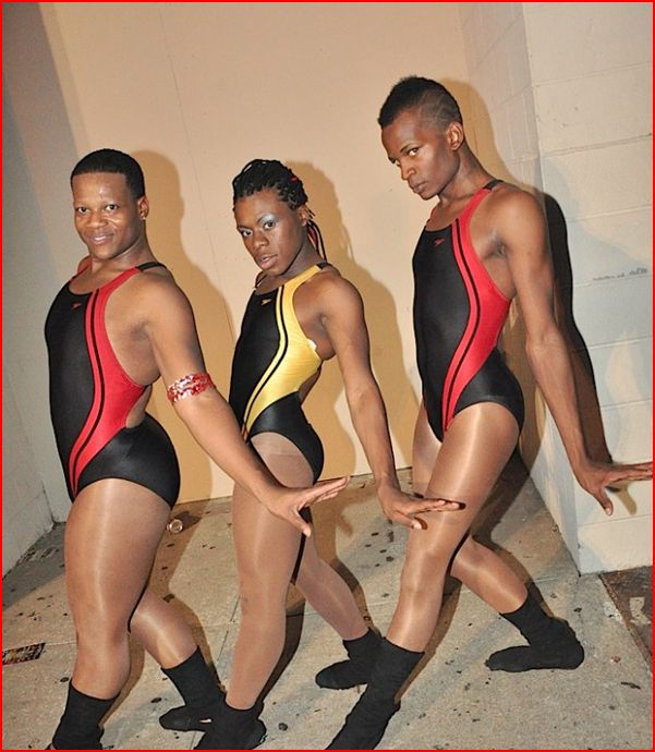 Black Gay Pride 76
