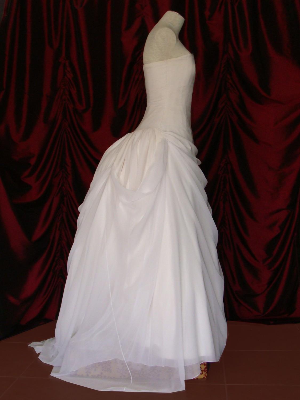 Jenny's Wedding Dresses