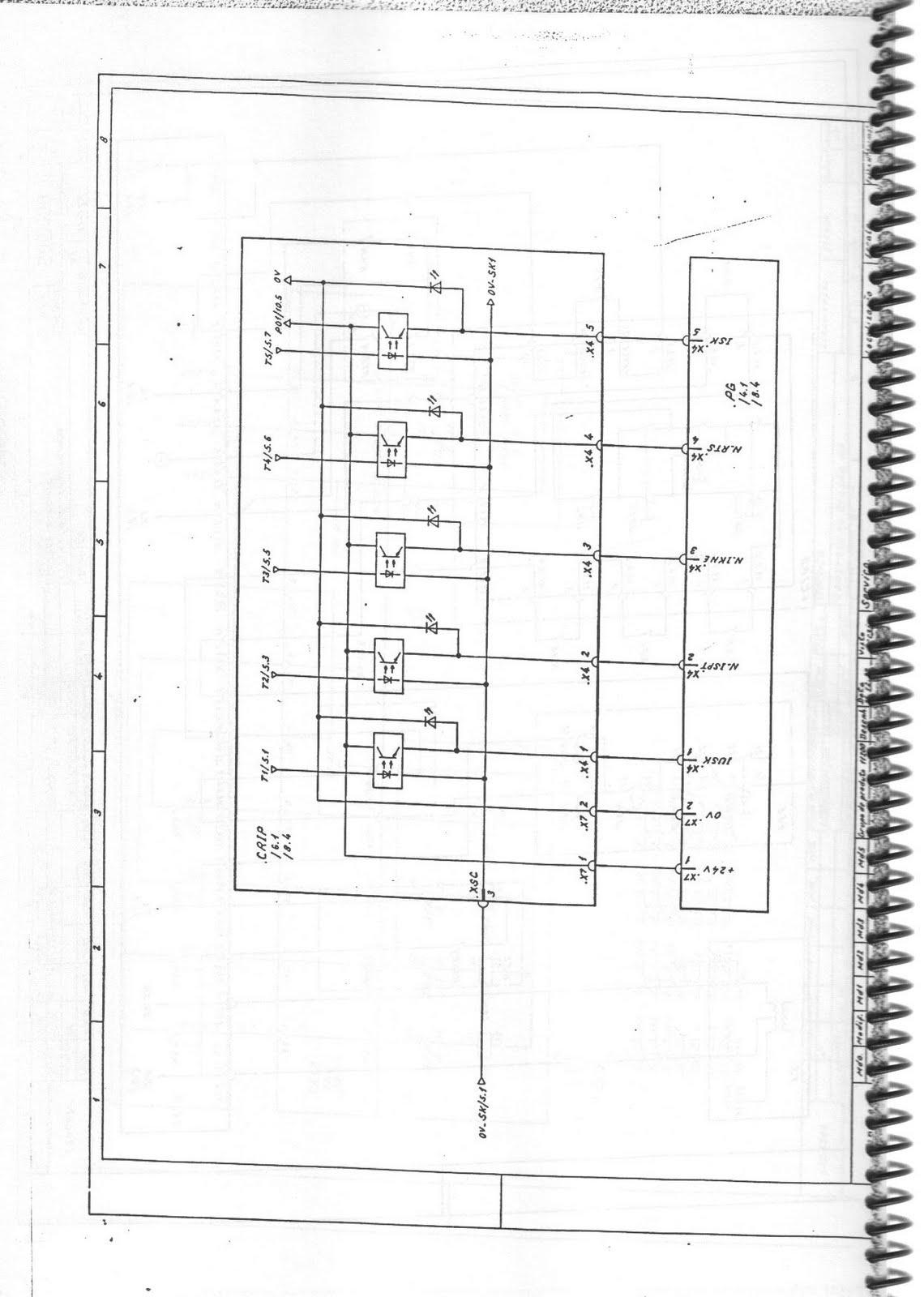 Diagramas Para Elevadores Miconic Lx
