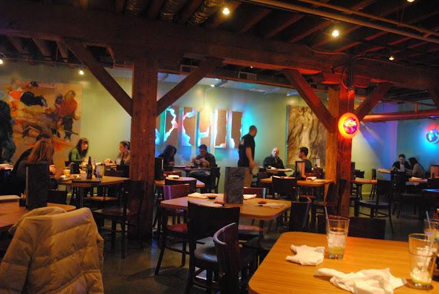 Sushi Restaurants Uptown New Orleans