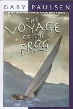 Voyage Of The Frog Summary