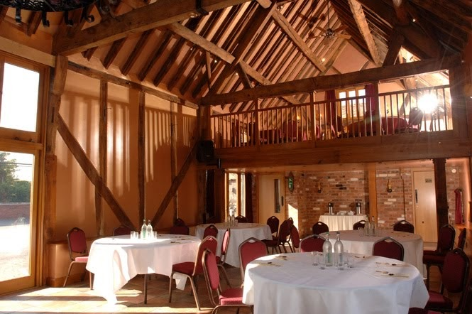 Barn Conversions Interiors