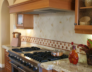 Kitchen Backsplash Ideas Pictures In some backsplash designs, people have added an actual brick design of