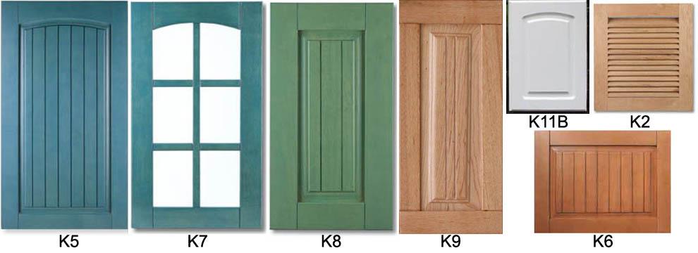 Kitchen Cupboard Doors 2017