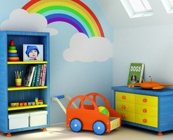 Curtains Boys Room Paint Nursery