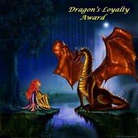 Dragons Loyalty Award