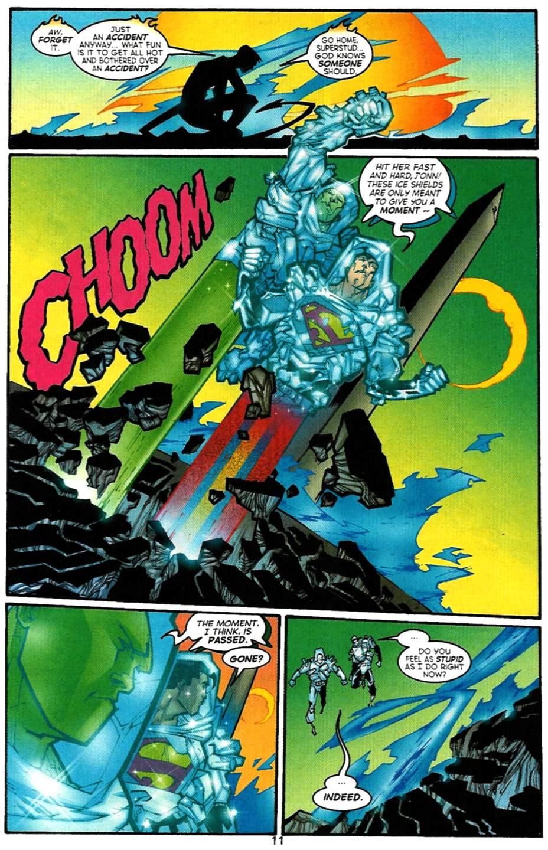 Action Comics (1938) 774 Page 11