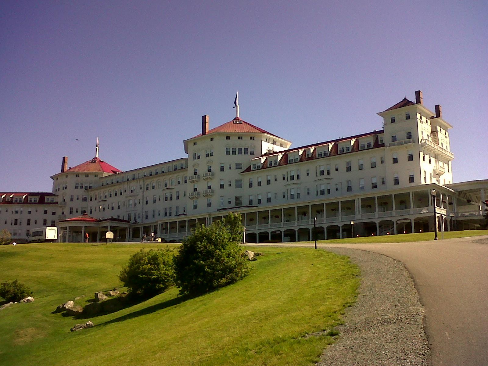 Washington Casino Hotels