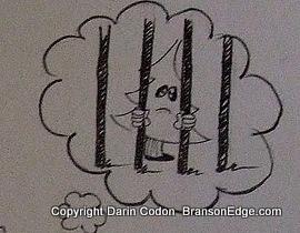 Branson Missouri: August 2010