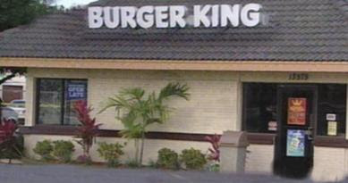 Lost in the Bozone: Shoot Out at the Burger King Corral