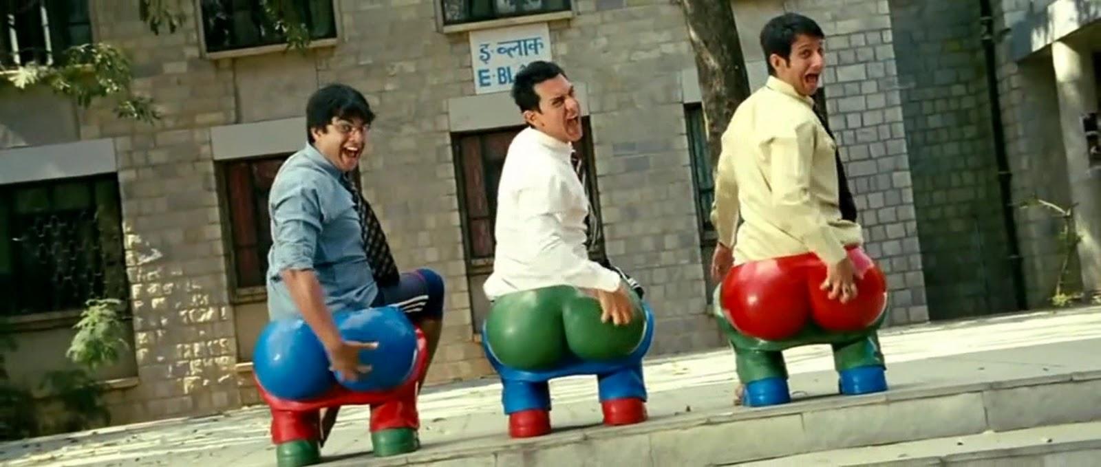 3 idiots full movie hd quality free download