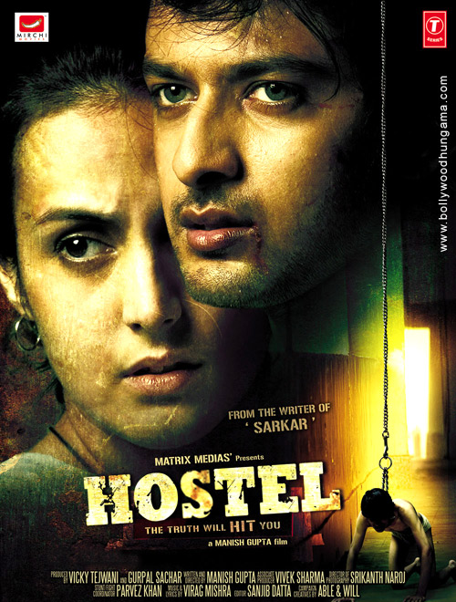 Download junktion: hostel (2011) bollywood hindi movie full free.