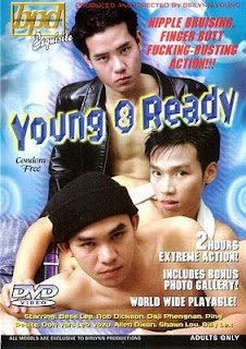 Gay Asian Dvd 38