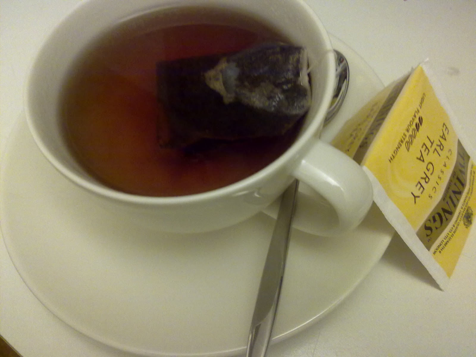 Englantilainen Tee