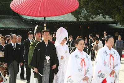 Traditional Japanese Wedding.Wonderful Weddings Decoration For Traditional Japanese Wedding