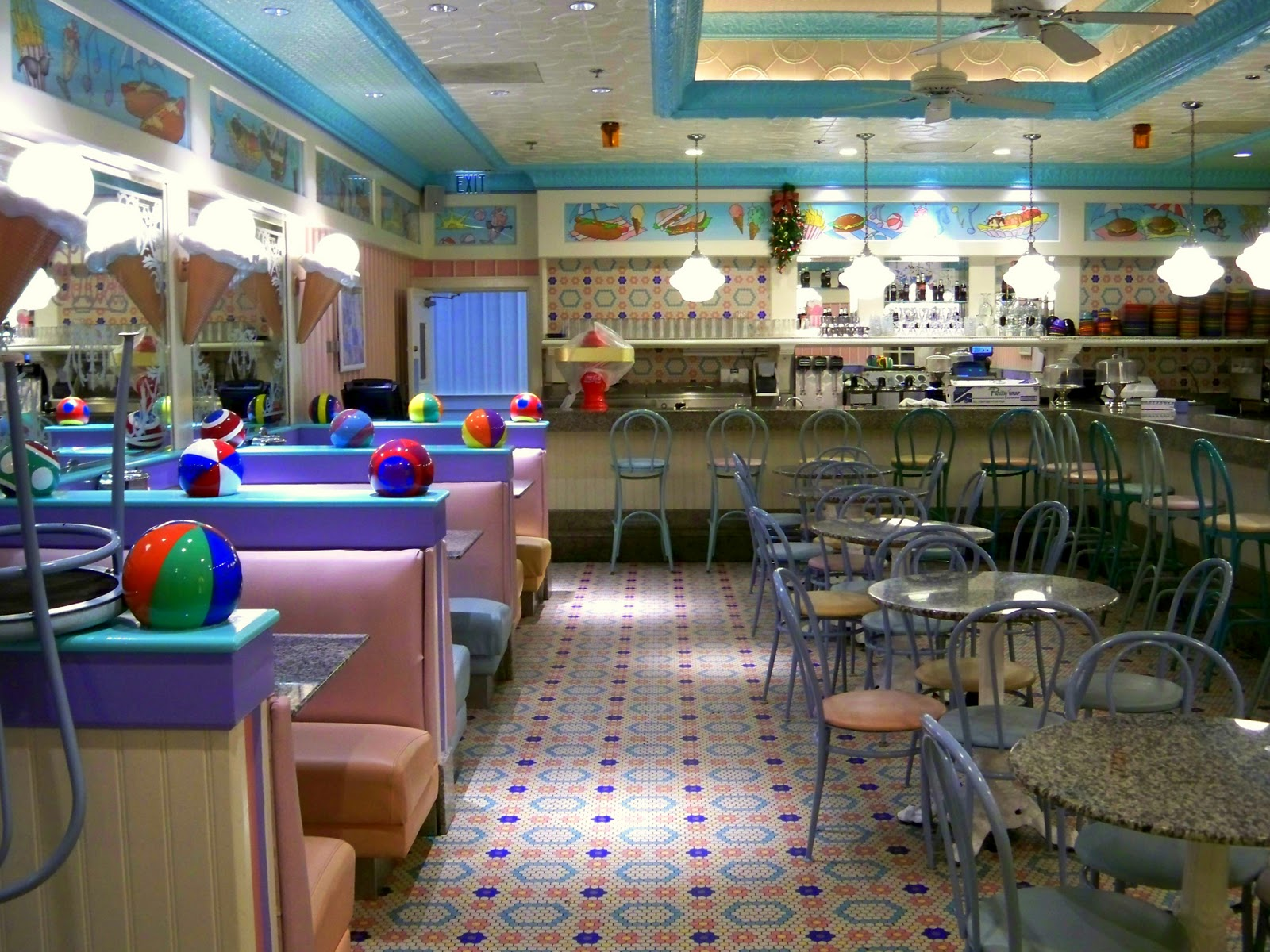 The Walt Disney World Picture Of The Day Beaches Amp Cream