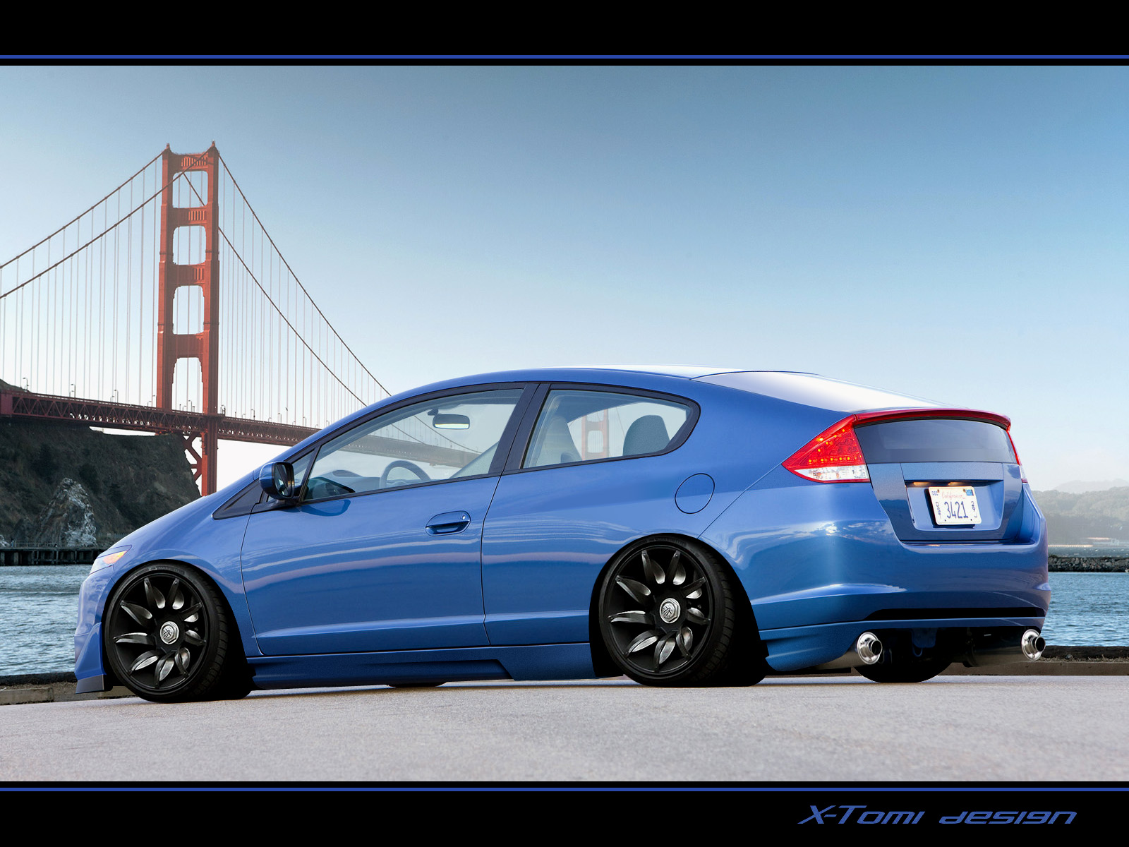 2013 Honda Civic Sedan >> X-Tomi Design: 2009