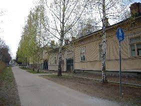 Kulkutautisairaala Tampere